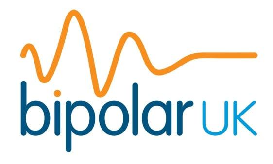 Logo for Bipolar uk