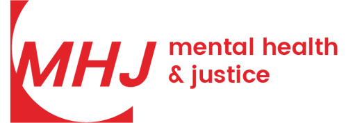 Mental Health and Justice logo