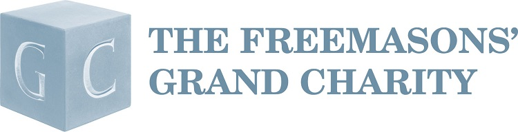 Freemasons Grand Charity Logo