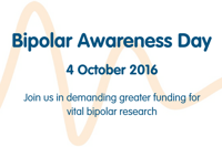 Bipolar Awareness Day 2016