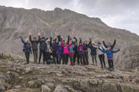 Summit 5 of the highest hills in the Lake District this July for Bipolar UK!