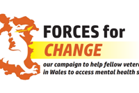 Hafal launches summer campaign, Forces for Change