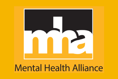 Mental Health Alliance logo