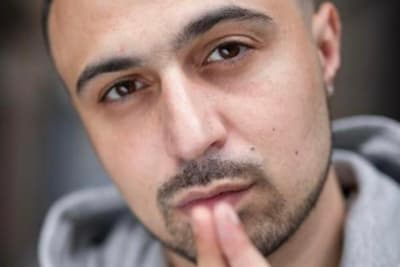 Bipolar UK welcomes Adam Deacon